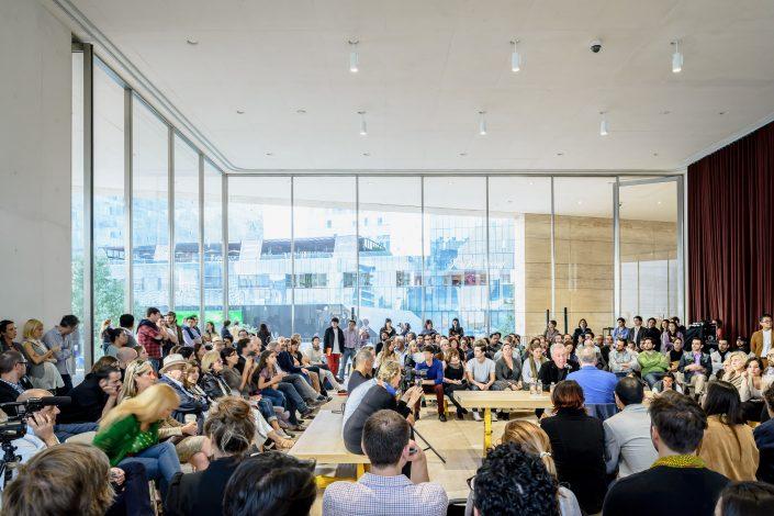 Museo Jumex | Inauguration 2013