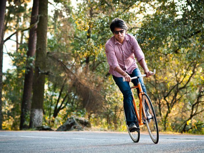 Básica Bicycle Manufacturers