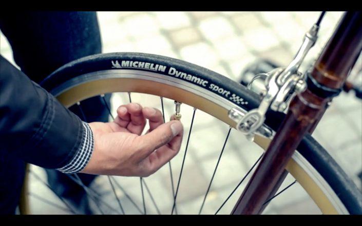 Básica | La Bicicleta de Bobby