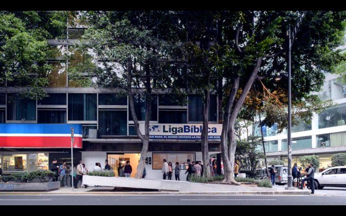 LIGA | TACOA