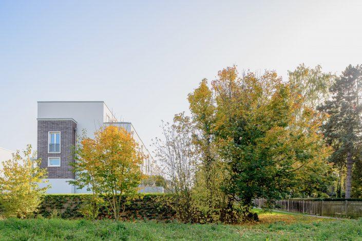 Sternberg-Carrée, Kassel, Happ Architecture 2017