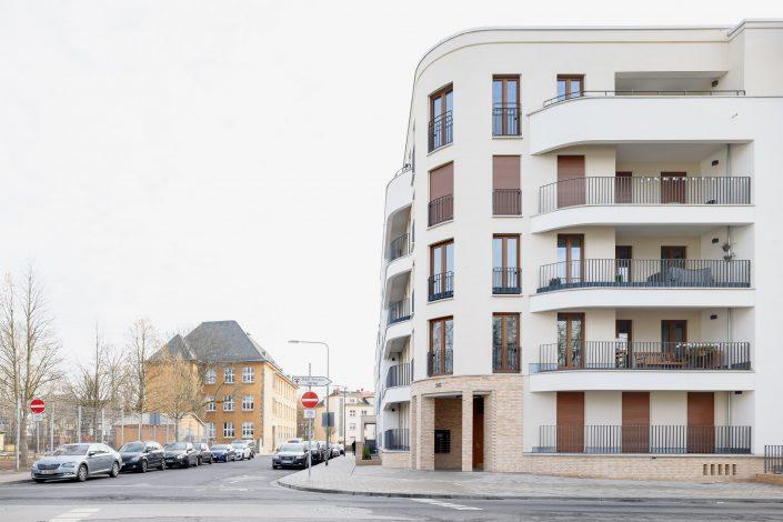 HOS Höchst, Frankfurt a.M., Happ Architecture 2018