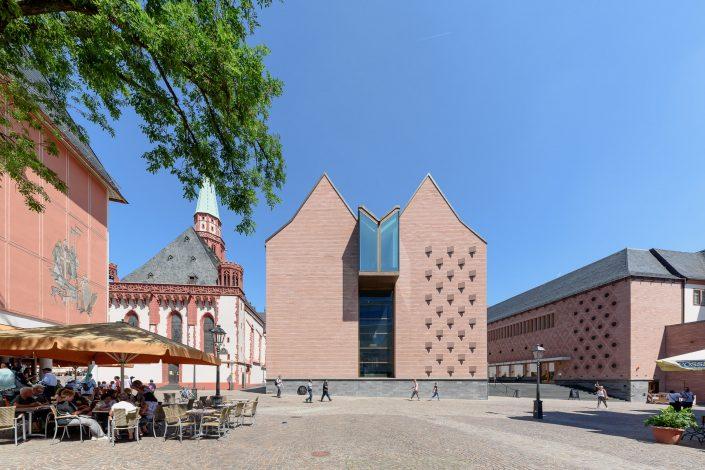 Historisches Museum Frankfurt, Lederer Ragnarsdóttir Oei 2017