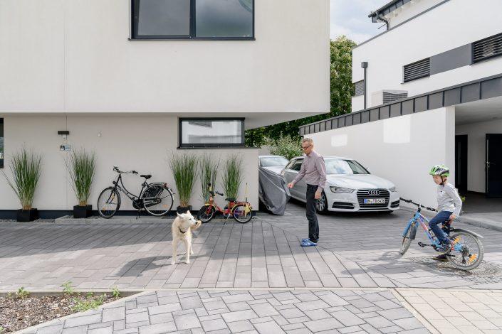 Opa, Enkel und Hund, ab.rm 2015
