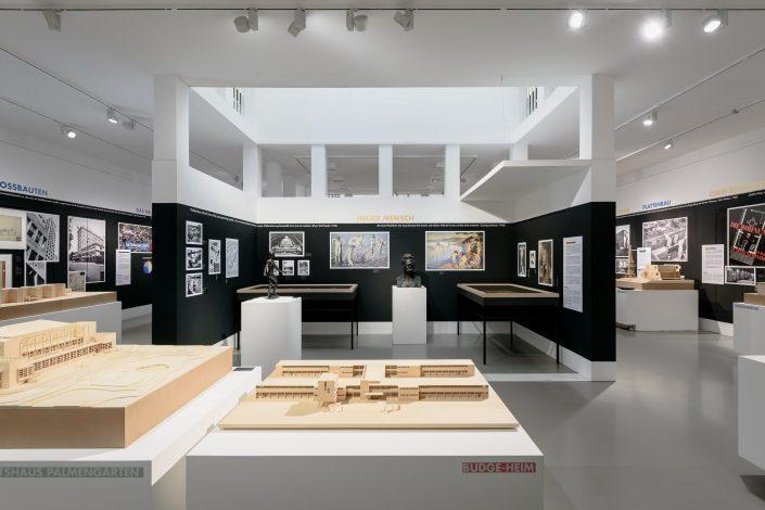 Neuer Mensch, neue Wohnung / Die Architektur des Neuen Frankfurt 1925-33