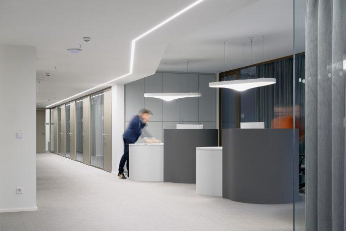 Satellite Office Frankfurt/M., Kölling Architekten 2020
