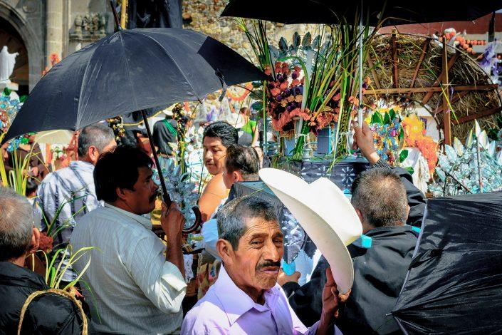 Día de los Muertos, San Bartolo Tutotepec / Mexico 2011
