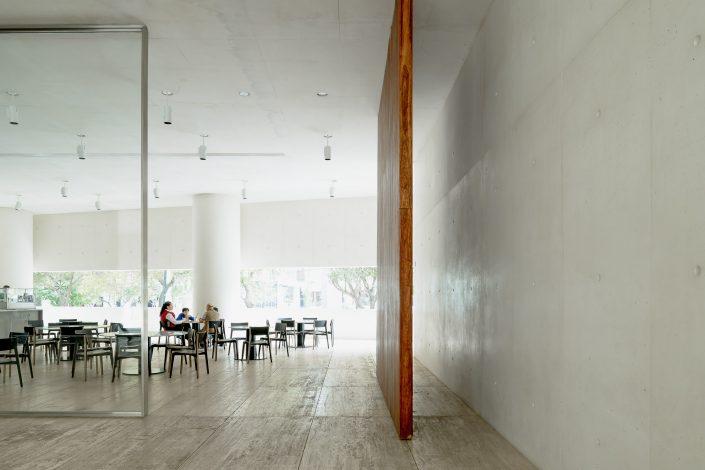 Museo Jumex, Mexico City, David Chipperfield 2013