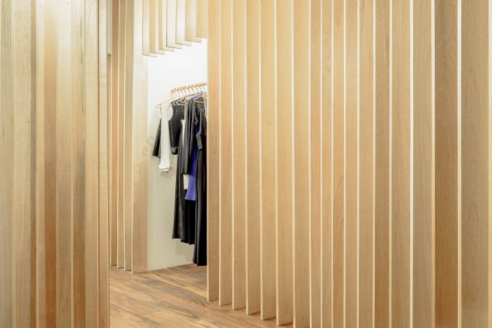 Boutique Sandra Weil, Mexico City, Zeller&Moye 2014