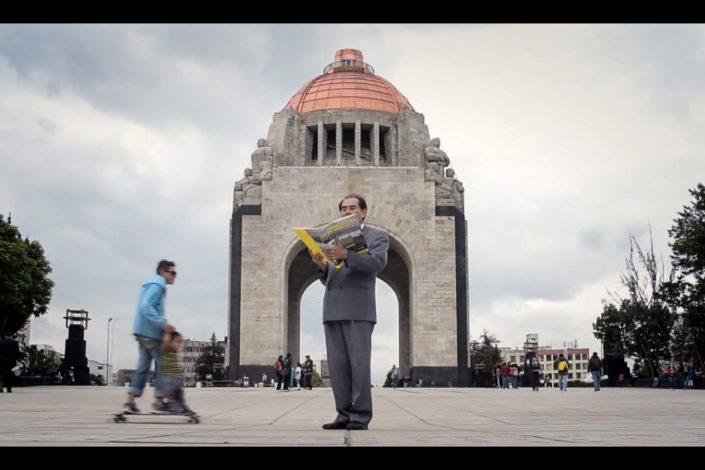 Arquitectura en México 1900-2010