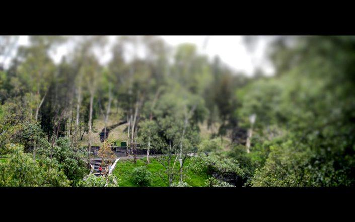 Barranca de Barrilaco | Arquitectura 911