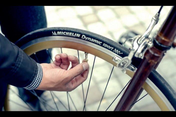 Básica   La Bicicleta de Bobby