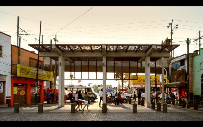 Culhuacán | 128 Arquitectura