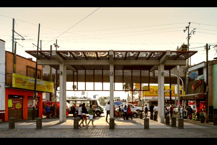 Culhuacán   128 Arquitectura