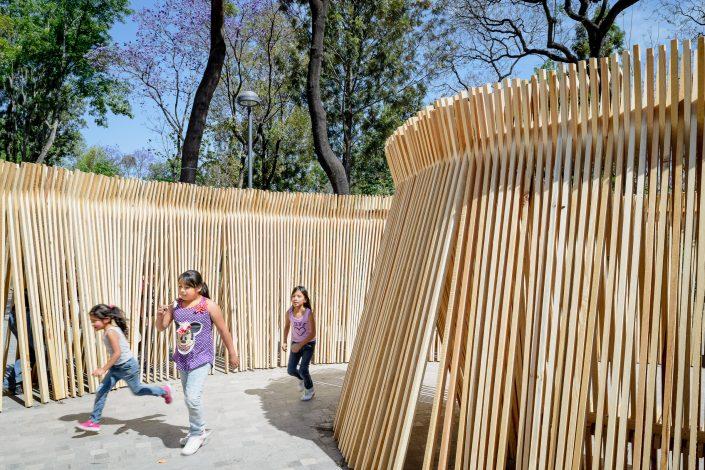 EL RECOVECO, Universidad de los Andes