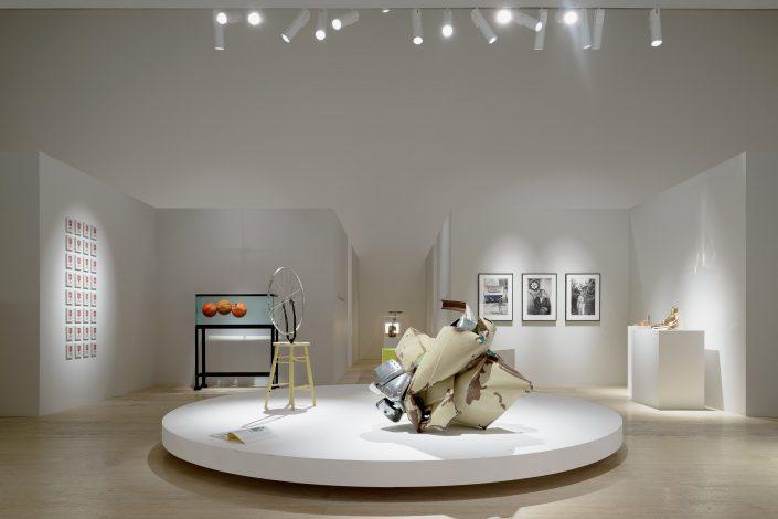 Museo Jumex | El Orden Natural de las Cosas