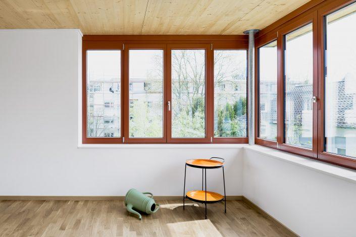 Single Family House in Frankfurt/M., BAS Peter Begon 2019